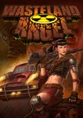 Wasteland Angel Windows Front Cover