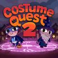 Costume Quest 2 PlayStation 3 Front Cover