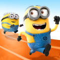 Despicable Me: Minion Rush iPad Front Cover