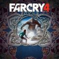 Far Cry 4: Valley of the Yetis PlayStation 3 Front Cover