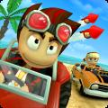 Beach Buggy Racing Android Front Cover