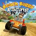 Beach Buggy Racing PlayStation 4 Front Cover