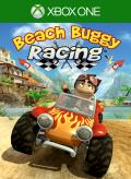 Beach Buggy Racing Xbox One Front Cover