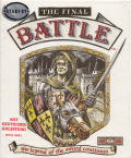 The Final Battle Atari ST Front Cover