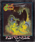 Spell Bound Atari ST Front Cover