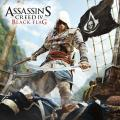 Assassin's Creed IV: Black Flag PlayStation 3 Front Cover