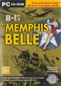 "B-17 ""MEMPHIS BELLE"" Windows Front Cover"