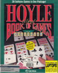 Hoyle: Official Book of Games - Volume 2: Solitaire Atari ST Front Cover