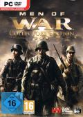 Men of War: Collectors Edition Windows Front Cover