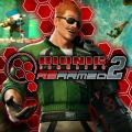 Bionic Commando Rearmed 2 PlayStation 3 Front Cover