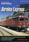 Bernina-Express Windows Front Cover