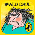 Roald Dahl's Twit or Miss iPad Front Cover