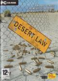 Desert Law Windows Front Cover