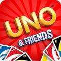 Uno & Friends Android Front Cover
