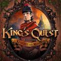 King's Quest: Chapter I - A Knight to Remember PlayStation 3 Front Cover