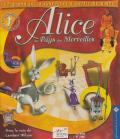 Alice in Wonderland Macintosh Front Cover