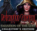 Redemption Cemetery: Salvation of the Lost (Collector's Edition) Macintosh Front Cover