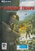 Airborne Troops: Countdown to D-Day Windows Front Cover