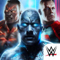 WWE Immortals iPad Front Cover