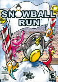 Snowball Run Macintosh Front Cover