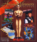 Award Winners: Gold Edition DOS Front Cover