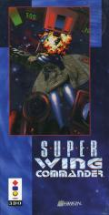 Super Wing Commander 3DO Front Cover
