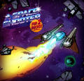 A Space Shooter for 2 Bucks! PlayStation 3 Front Cover