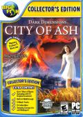 Dark Dimensions: City of Ash (Collector's Edition) Windows Front Cover