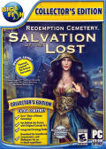 Redemption Cemetery: Salvation of the Lost (Collector's Edition) Windows Front Cover