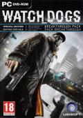 Watch_Dogs (Special Edition) Windows Front Cover