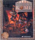 Walls of Rome DOS Front Cover