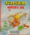 Garfield: Winter's Tail Atari ST Front Cover