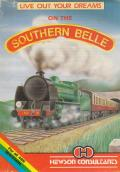 Southern Belle ZX Spectrum Front Cover