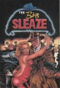 The Big Sleaze ZX Spectrum Front Cover