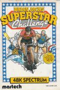 Brian Jacks Superstar Challenge ZX Spectrum Front Cover