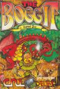The Boggit: Bored Too ZX Spectrum Front Cover