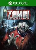 ZombiU Xbox One Front Cover 1st version