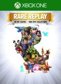Rare Replay Xbox One Front Cover