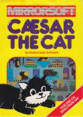Caesar the Cat ZX Spectrum Front Cover