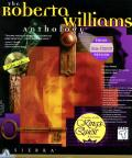 The Roberta Williams: Anthology DOS Front Cover