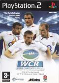 WCR: World Championship Rugby PlayStation 2 Front Cover