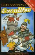 Cavelon II Commodore 64 Front Cover