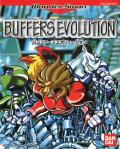 Buffers Evolution WonderSwan Front Cover