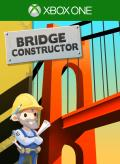 Bridge Constructor Xbox One Front Cover