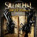 Silent Hill: Book of Memories PS Vita Front Cover