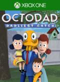 Octodad: Dadliest Catch Xbox One Front Cover