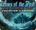 Echoes of the Past: The Citadels of Time (Collector's Edition) Macintosh Front Cover