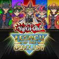 Yu-Gi-Oh!: Legacy of the Duelist PlayStation 4 Front Cover