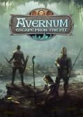 Avernum: Escape From the Pit Windows Front Cover