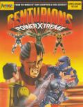 Centurions: Power X Treme ZX Spectrum Front Cover
